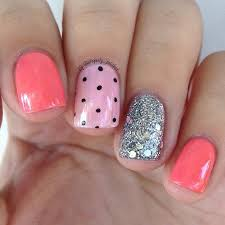 cute fingernail designs for short nails how you can do it at