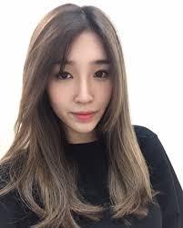 back at reality sp pro trim hair salon x korean hair style
