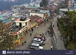 Rock Garden Darjeeling by Darjeeling Street Stock Photos U0026 Darjeeling Street Stock Images