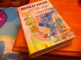what colour paper did roald dahl write on aml chromosomes and cancer dahl bedtime stories