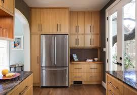 gap between fridge and cabinets anna and jon s kitchen hello kitchen