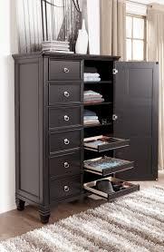Espresso Bedroom Furniture Sets Ashley Ashley Greensburg Storage Sleigh Bedroom Set B671 Greensburg