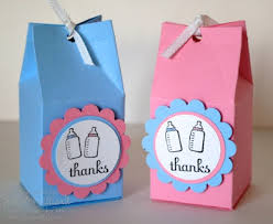 baby shower gift bags 39 outstanding baby shower favor ideas cheekytummy