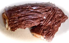 Publix Halloween Cakes Chocolate And Salted Caramel Yule Log My 50 Favorite Songs Of