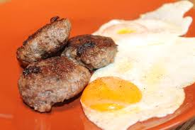 wild pig breakfast sausage realtree