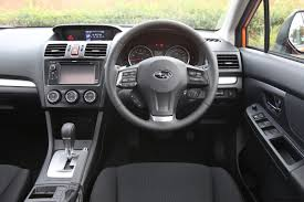 subaru crosstrek interior leather 2012 subaru xv review caradvice