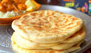 cuisine indienne naan recette de pâtes cheese naan indien au fromage de la