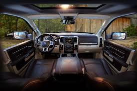 Ram 3500 Truck Camper - ram truck debuts u0027rv match brown u0027 color option blog great lakes