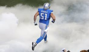 lions dominic raiola on how thanksgiving shaped him si