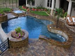 Custom Backyards Home Richard U0027s Total Backyard Solutions
