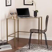 Glass Corner Desk Desks Computer Desks Tables Hsn