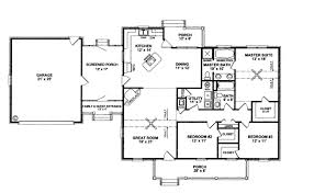 cape cod country house plan 96542 level one house plans