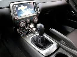 2014 camaro automatic transmission 10 things you need to about the 2015 chevrolet camaro