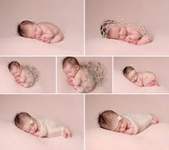 newborn posing images from our recent newborn photography mentoring class learn