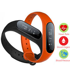 heart rate monitoring bracelet images 0 87 39 39 oled smartwatch sport blood pressure hr monitor android ios jpg