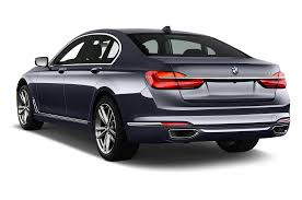 2017 bmw 7 series reviews and rating motor trend canada
