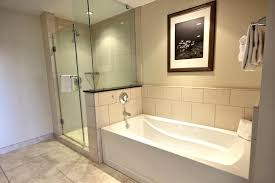 Bathroom With Bath And Shower Shower Bathroom With Bath Andhower Imagestc Gel Base Faucets