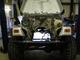 electric jeep conversion hemi swap into tj jeepforum com