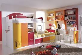 Bunk Bed Decorating Ideas Bedroom Design Small Room With Bunk Bed Ideas Bunk Bed For Girls