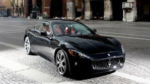 black maserati cars maserati quattroporte wallpapers gzsihai com