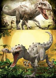 moment realize indominous rex rudy ice age 3
