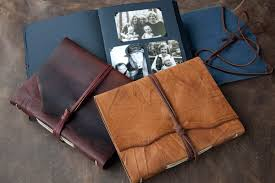handmade photo album iona handcrafted books store handmade photo albums