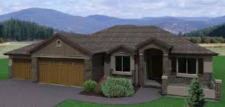 custom house plan colorado springs home design floor plans plan drafting 3d 3