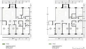 moroccan riad floor plan aqso arquitectos office connecting riads