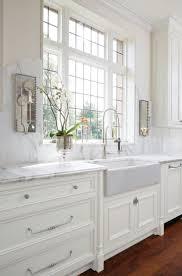 Pinterest Kitchen Backsplash 100 White Kitchen Cabinets With White Backsplash Kitchen