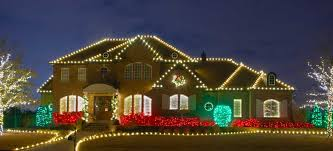 roof decorations roof top holliday decorations for office or home done right 407