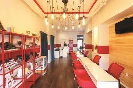 embracing eccentricity at red betty nails business nails magazine