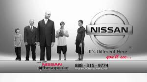 nissan commercial logo nissan commercial youtube