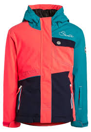 dare2b waterproof jacket sale kids jackets u0026 gilets dare 2b craze