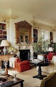 a living room in oscar de la renta u0027s home source tinamotta