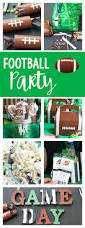 super bowl party invitation template game day football party u2013 fun squared