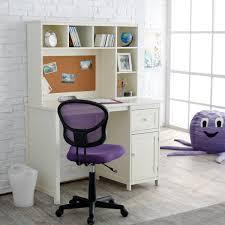 Student Bedroom Interior Design Piper Student Desk With Optional Hutch Set Vanilla Haleys