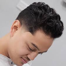 hair cuts to increase curl and volume 70 best taper fade men s haircuts 2018 ideas styles