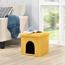 Esszimmer Gebraucht Nieder Terreich En Casa Sitzhocker Hocker 38x38x38cm Katzenhaus Hundehaus