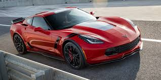 corvette sports car 2017 corvette grand sport sports car chevrolet