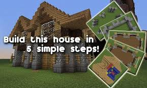 Minecraft Stairs Design Minecraft House Ideas Step By Step