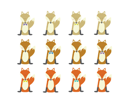 fox images animal free download clip art free clip art on
