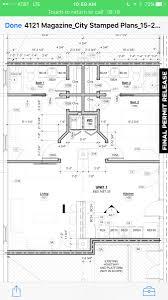 apartment unit 1 at 4121 magazine street new orleans la 70115