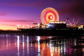 five things you didn u0027t know about santa monica pier magellan pr