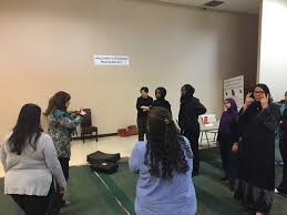 Colorado Dmv Power Of Attorney by Department Of Justice Comes To Aurora Mosque To Encourage Muslims