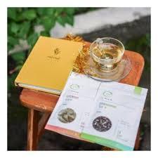 Teh Detox teatox co detox tea 14days teatox package teh detox update harga