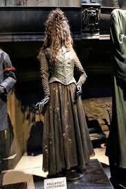 Bellatrix Halloween Costume Diy Halloween Costume Bellatrix Lestrange Sharmarie