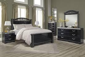 Black Queen Bedroom Sets Master Bedroom Sets Furniture Decor Showroom