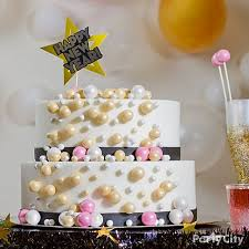 Cake Decorations For New Year by Fun New Year U0027s Eve Ideas Love From The Oven