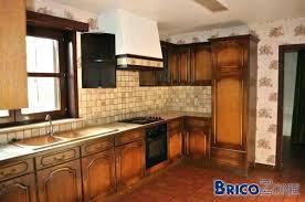 cuisine rustique chene rnover cuisine rustique comment moderniser une cuisine rustique
