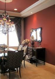 wall u0026 table colors for wine decorated dining room home
